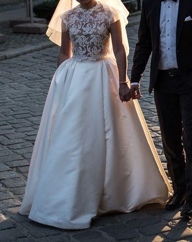 Suknie Suknia ślubna Gala Penelope Rozm 3638 1 10000zł