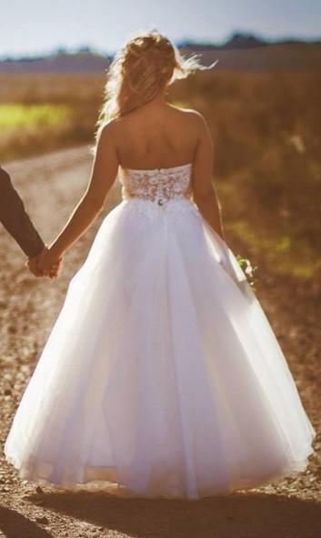 Suknie Suknia ślubna Princessa Koronka 1 10000zł