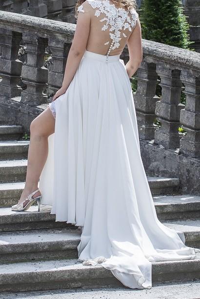 Suknie Suknia ślubna Millanova Selena 1 80000zł