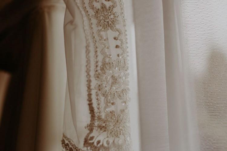 Zjawiskowa suknia ślubna Diana - Gaja 2016