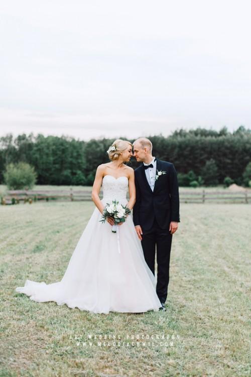 Suknia ślubna Sweetheart 6132