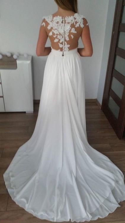 Suknie Suknia Milla Nova Model Selena 2 20000zł