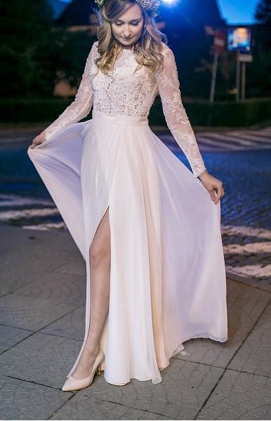 Suknia ślubna MiaLavi