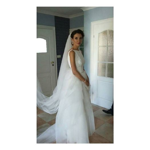Suknie Suknia ślubna Od Violi Piekut Model Plaza Ii 3 00000zł