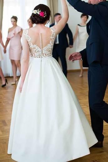 Suknie Suknia ślubna Impresja 2017 Rozm 36 1 70000zł