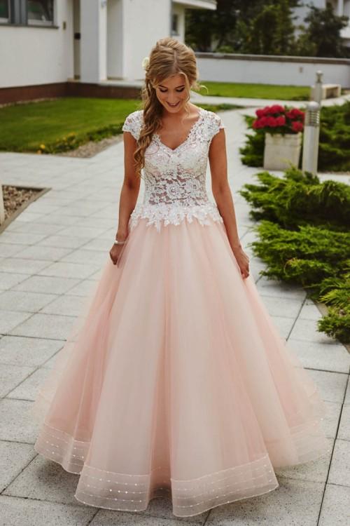 suknia ślubna Sutre Amore