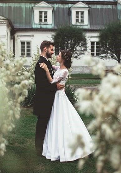 Suknie Suknia ślubna 1 20000zł