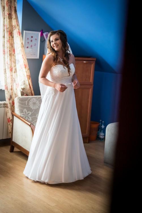 Suknie Suknia ślubna 80000zł