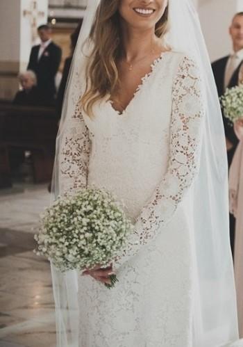 Suknie Suknia ślubna Viola Piekut 2 30000zł