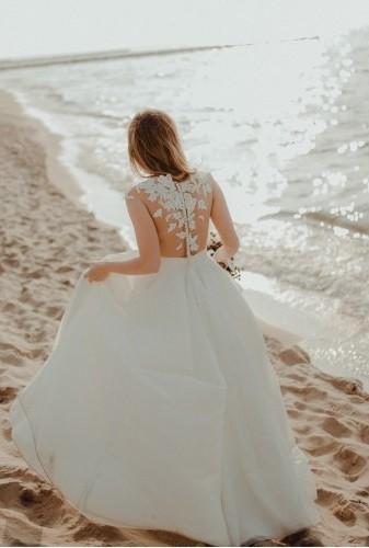 Suknie Suknia ślubna Milla Nova Selena 1 95000zł