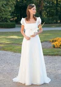 Suknie Romantyczna Suknia ślubna Józefinka 40000zł