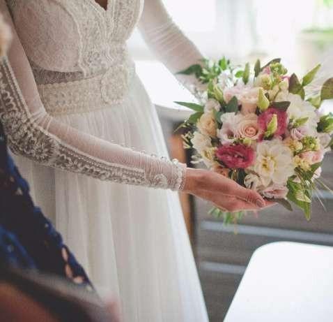 Suknie Suknia ślubna Diana Gaja 1 99900zł