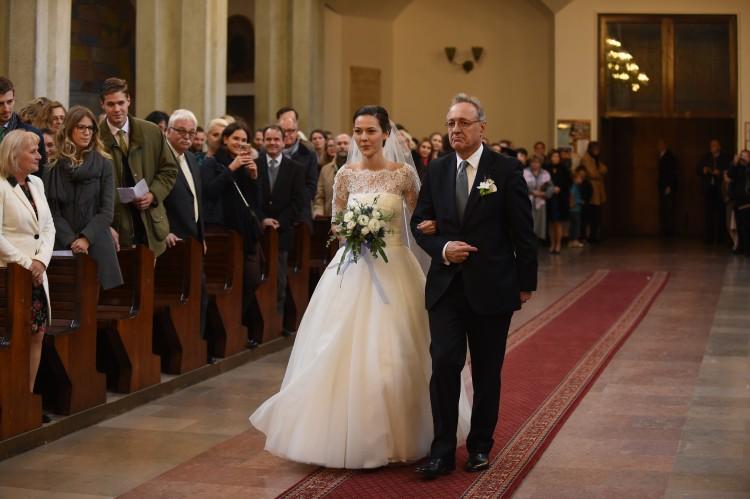 Suknie Hiszpańska Suknia ślubna Rosa Clara Princessa 2 00000zł