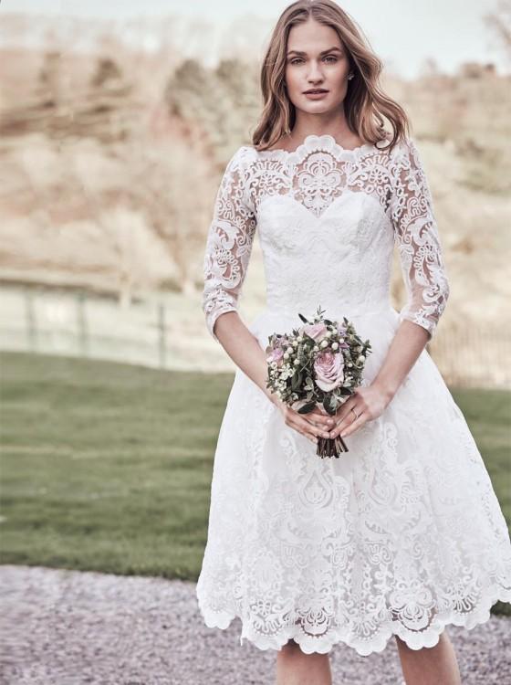 7e59743b08 Suknie Sukienka Na ślub Cywilny Poprawiny Wieczór Panieński