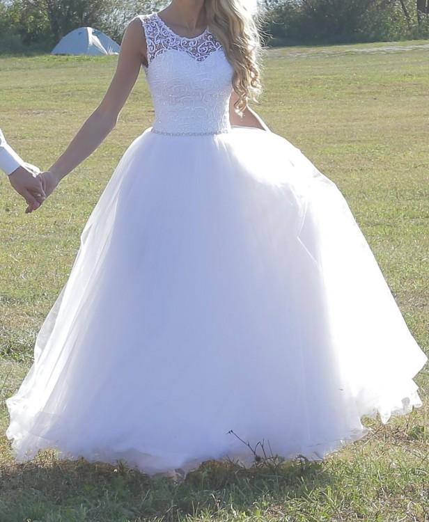 Suknie Suknia ślubna Biała 70000zł