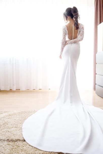 8122bdc4e4 Suknie - Suknia ślubna jak berta bridal XS S - 2 300