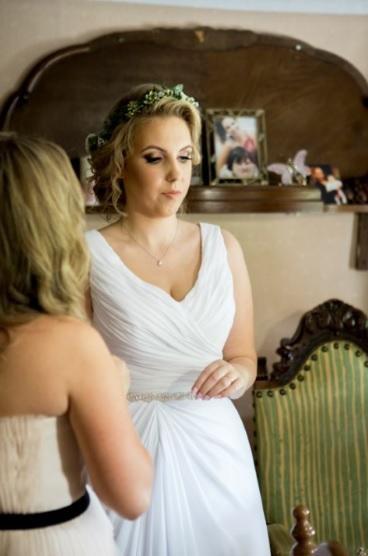Suknie Suknia ślubna W Stylu Rustykalnym 1 70000zł
