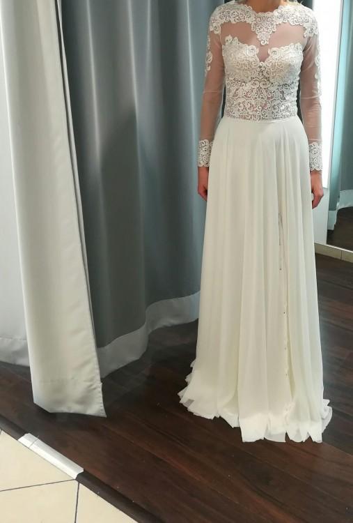 Suknie Suknia Slubna Massima 152 Loretta 2 00000zł