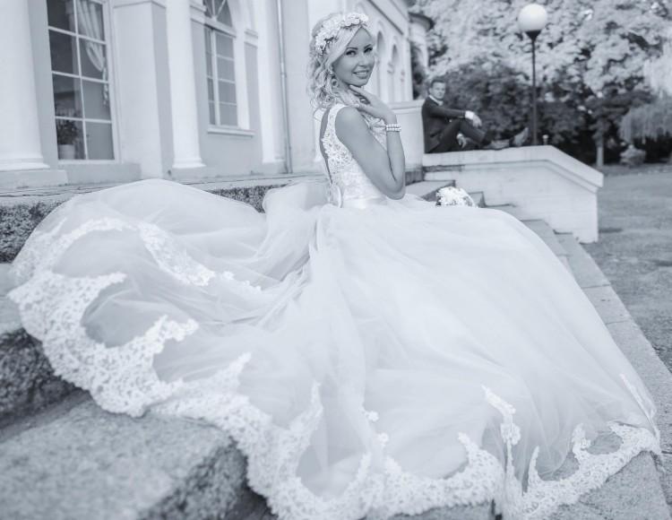 Suknie Suknia ślubna Victoria Soprano Rozm36 2 50000zł