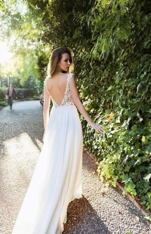 Suknie Suknia ślubna Tom Sebastien 2018 3 00000zł