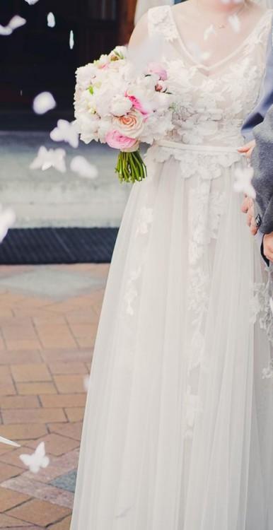 Suknia Ślubna Ochocka