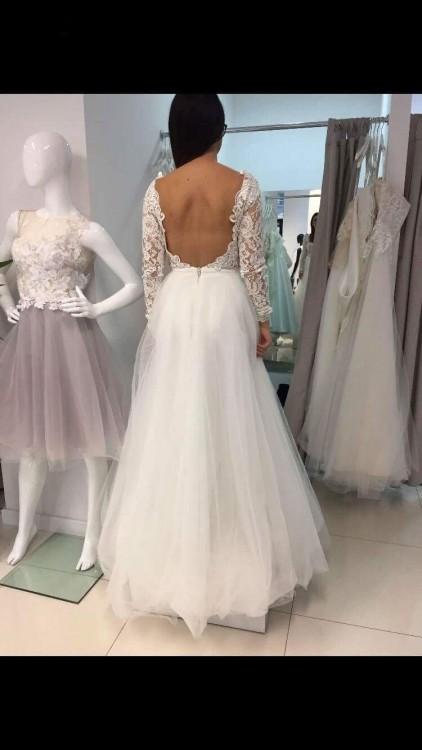 054d1e2ebe Sukienka posiada oryginalny pokrowiec. Do wglądu umowa sprzedaży.