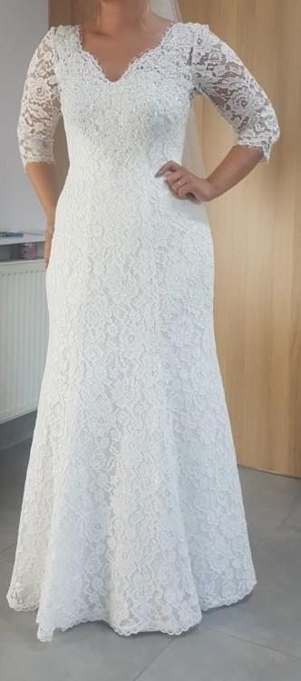Suknie Suknia ślubna 50000zł