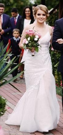 Suknia ślubna Viola Piekut