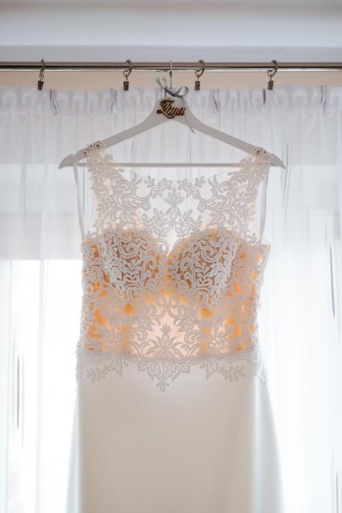 Sprzedam suknię ślubną GALA