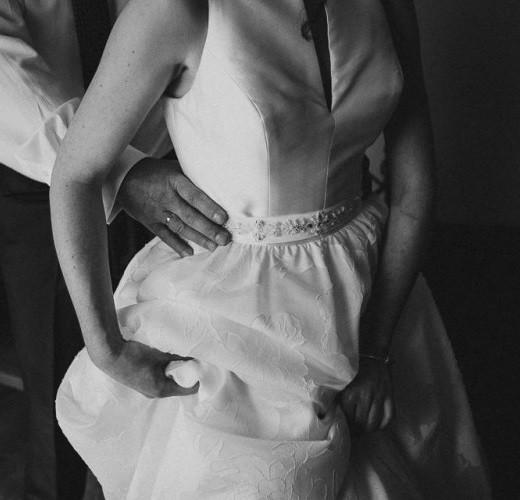 Suknia ślubna - Justin Alexander 8924