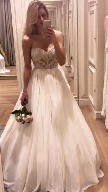Suknia ślubna Pronovias Ximela/ Xandra rozm. 36