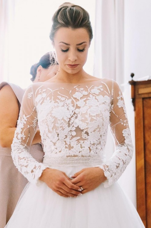 Suknia ślubna r.34 Milla Nova Marta