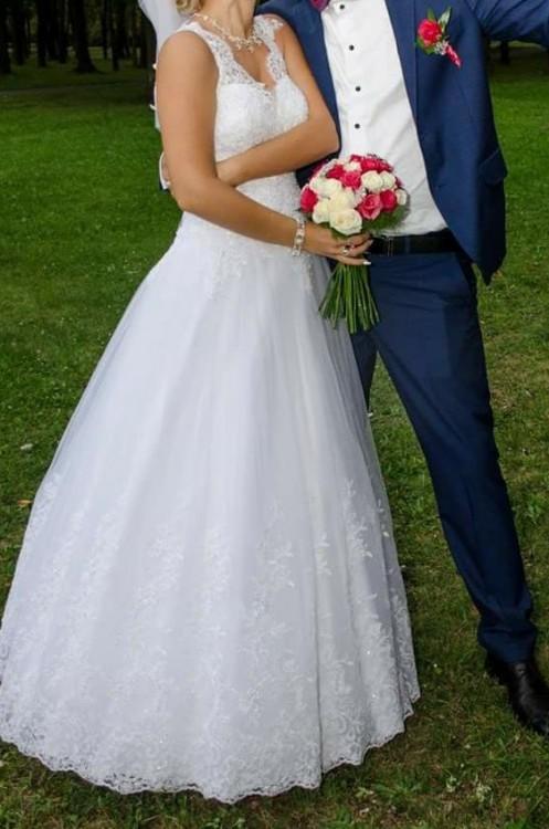 Suknia ślubna New Milena