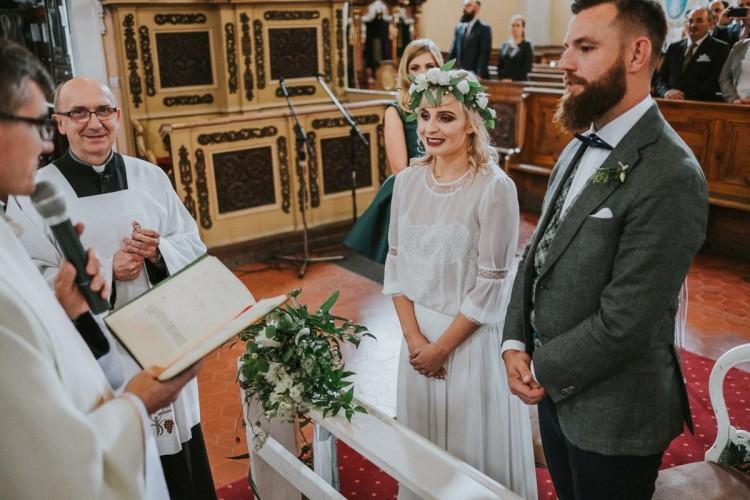 Suknia ślubna Karolina Twardowska EVE