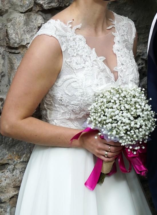 Suknia ślubna Gala Rawija 38