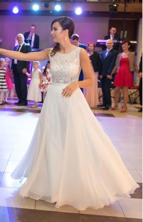 Suknia ślubna Herm's Bridal Azalea