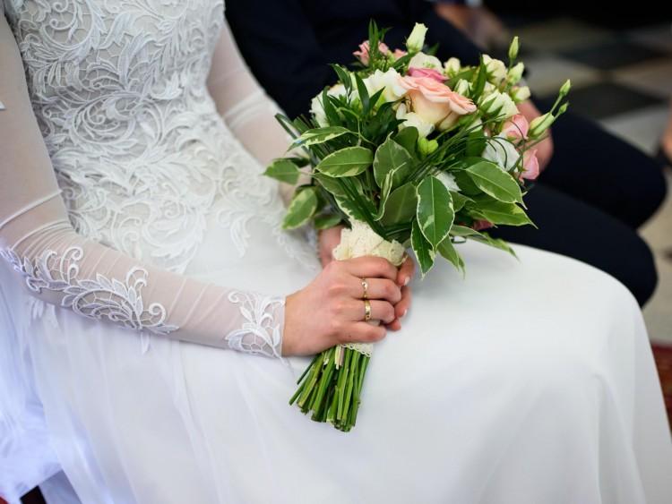 Suknia ślubna Gala Oriana
