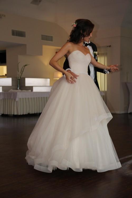 Suknia Ślubna Sweetheart 6158