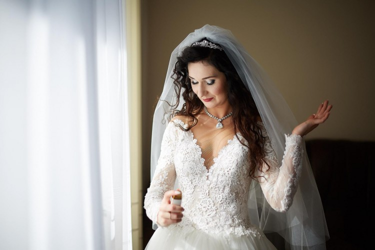 Suknia Ślubna PRONOVIAS roz.36