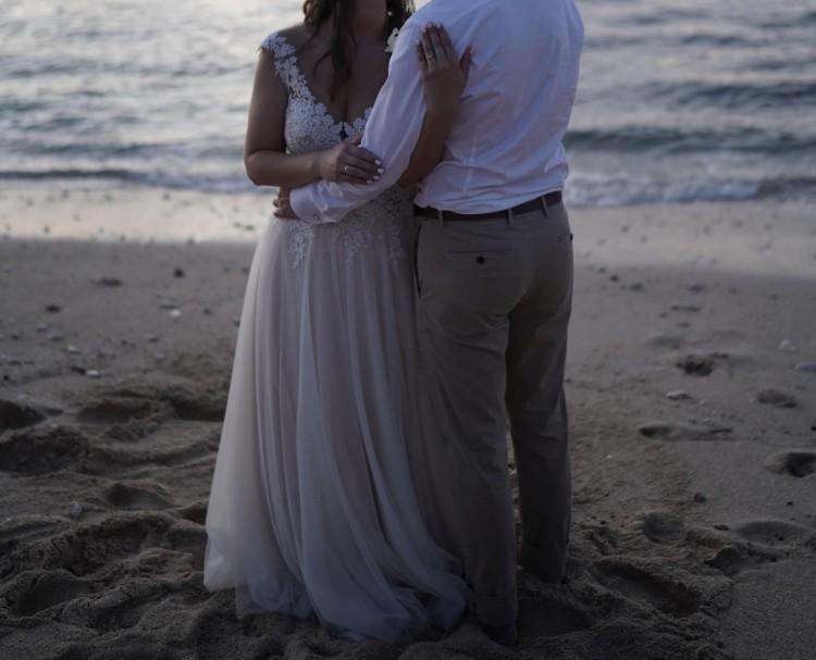 Suknia ślubna Annais Bridal Koletta