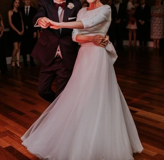 suknia ślubna Nina (Laurelle)