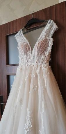 Nowa suknia Lorenzo Rossi