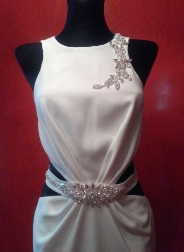 Suknia ślubna Iliana