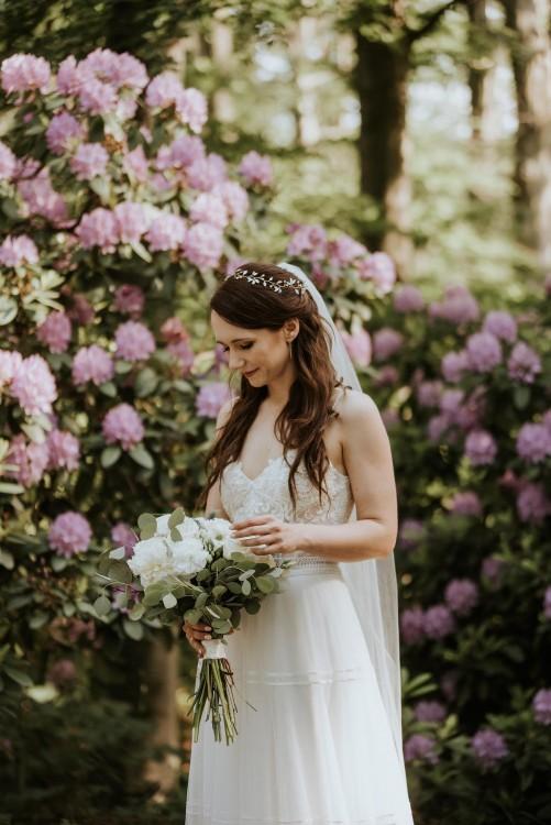 Suknia Ślubna Amy Love Bridal - Esme (kolekcja 2019)