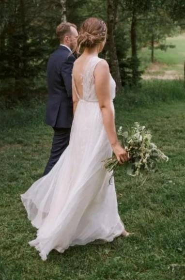 Suknia ślubna Anna Kara Shadow