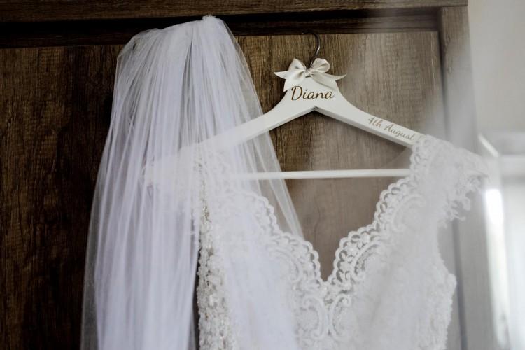 Suknia Ślubna Bella