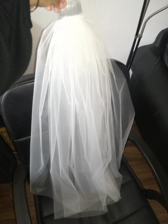 Welon 82 cm ivory