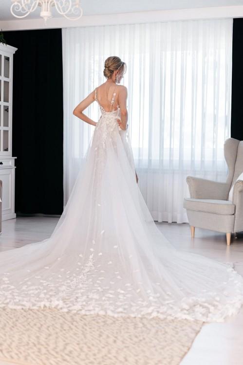 Suknia ślubna Patrycja Kujawa