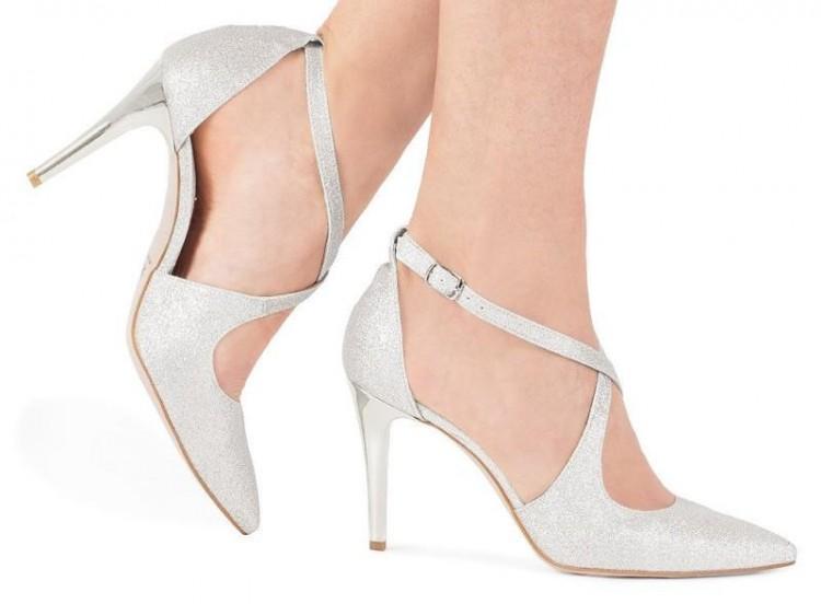 Buty ślubne marki Brilu