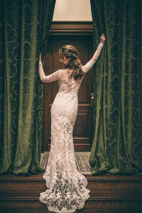 Suknia ślubna Gia New Laurelle